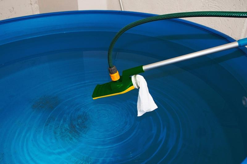 Clear Pool Poolbodensauger »Croco Vac«